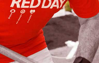 Keller Williams Realty Tri-County Properties RED Day